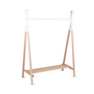 Estructura de armario (Tipi)